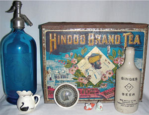 antiques-bottles-collectables