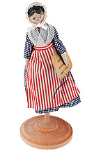 The Peg Doll - image01