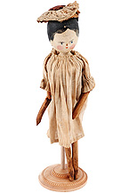 The Peg Doll - image03