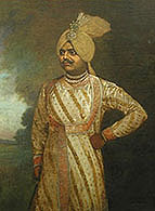 The Maharajah