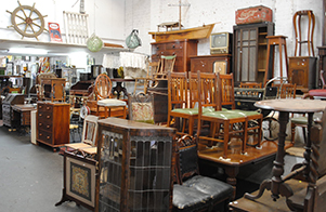 Kerley's Auction Rooms