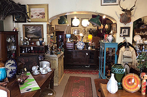wildes-antiques